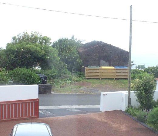 Casas D'Arramada: Landscape from the house