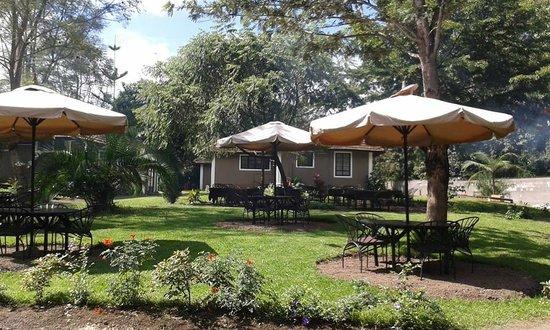 Masai Caffe