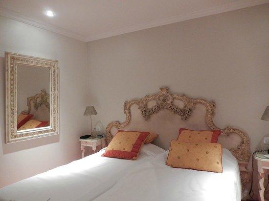 Grand Hotel des Terreaux: Zimmer 512
