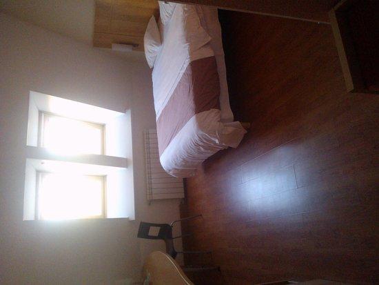 Ibis Sibir Omsk Hotel: номер