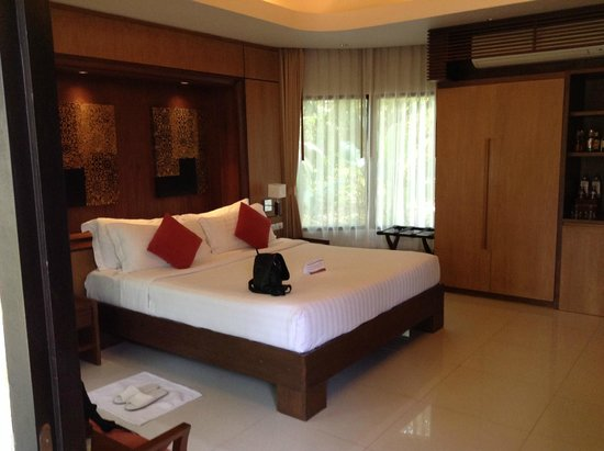 Sea Sand Sun Resort And Villas: room
