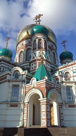 Assumption Cathedral (Uspenskij sobor): собор
