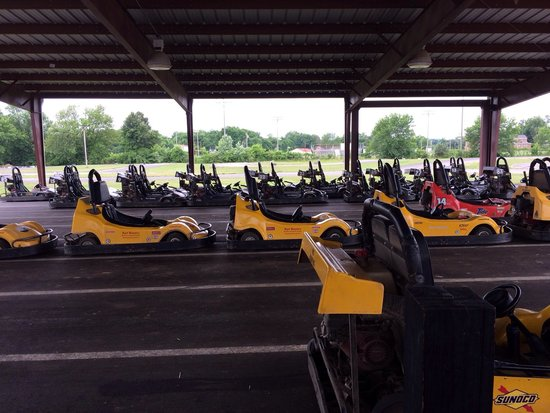 Available Go Karts Picture Of Kart Kountry
