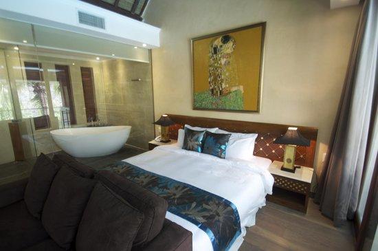 Sunsea Resort: POOL VIEW SUITE