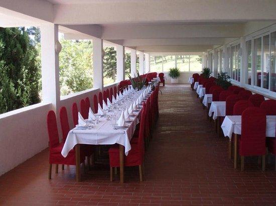 Apartmani Medena: Apartmani Medna - terrace