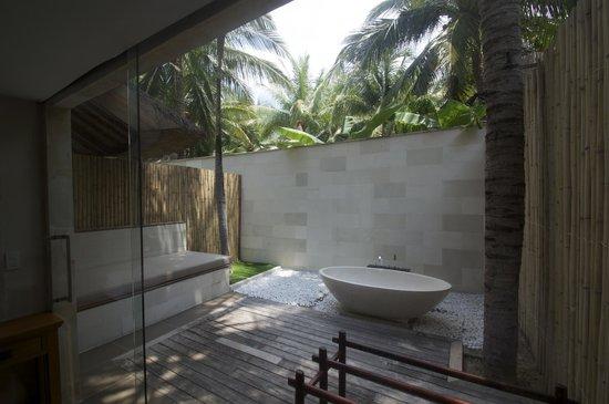 Sunsea Resort: GARDEN VIEW EXECUTIVE ROOM