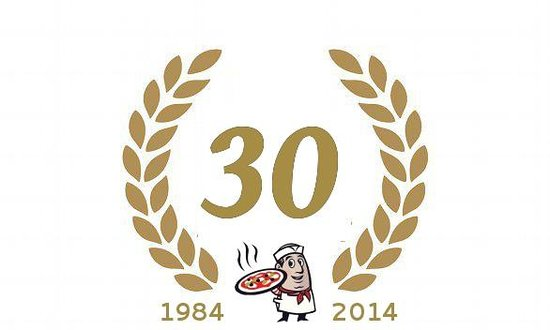 Pizzeria E Gelateria Primavera : 30 anni