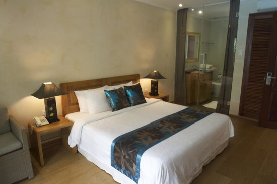 Sunsea Resort: POOL VIEW DOUBLE ROOM