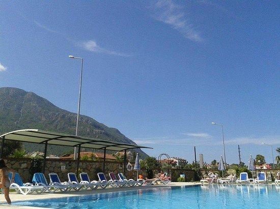 Orka Club Hotel & Villas : Annex Pool