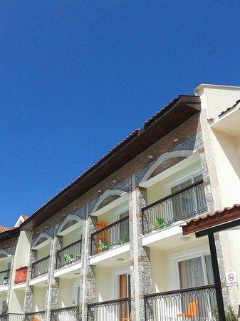 Orka Club Hotel & Villas : Annex