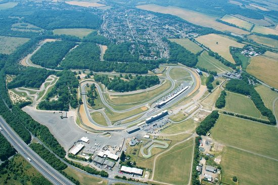 ‪Brands Hatch‬