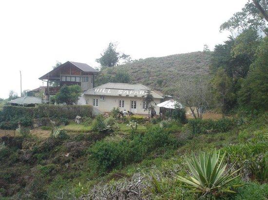 Hill Safari Eco Lodge Ohiya: Hill Safari