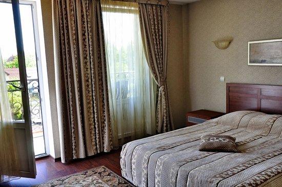 Koshkin Dom : Номер в отеле