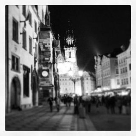 Discover Prague Tours: Prague