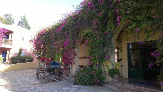 Candia Park Village : отель