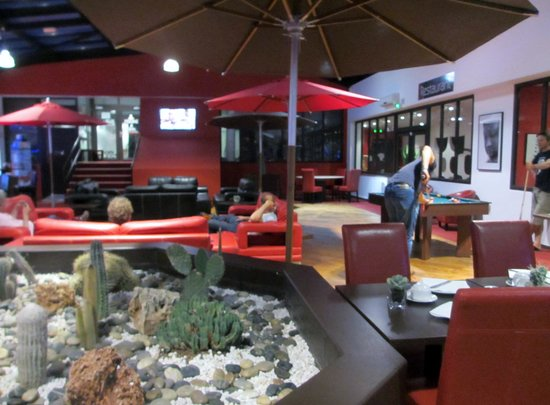 Zenia Hotel & Spa: Très bon restaurant