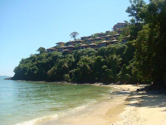 Sri Panwa Phuket Luxury Pool Villa Hotel: Sri Panwa Villas