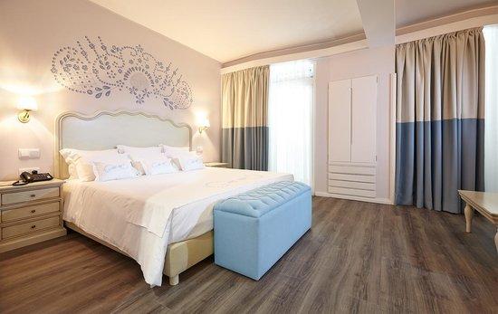 Hotel Madeira: Suite Superior » Superior Suite