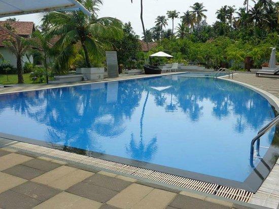 Club Mahindra Cherai Beach: 9