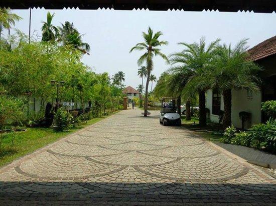 Club Mahindra Cherai Beach: 5