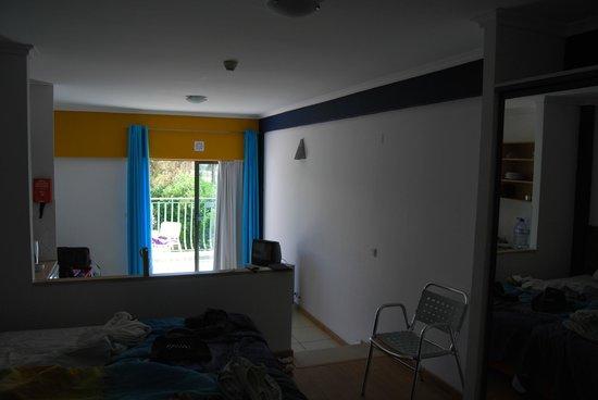 Bayside Salgados : Room