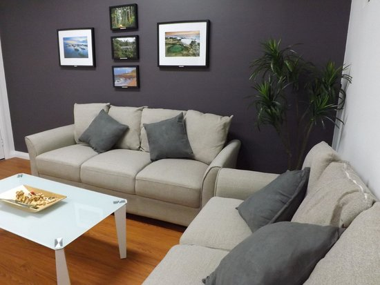 Anarina Lodge: 15 Holford Way Lounge
