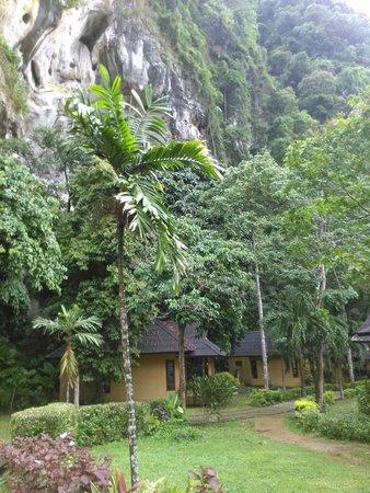 Tonsai Bay Resort : Bungalow