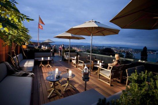 Hotel  Etoile Geneve