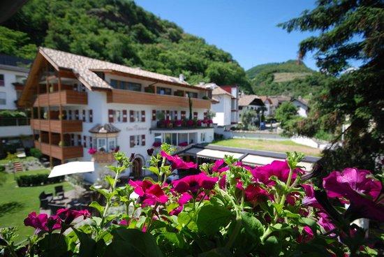 Photo of Hotel Zum Rosenbaum Nals