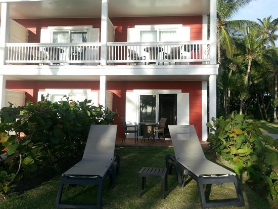 Room 4013 Barcelo Bavaro Beach - Adults Only