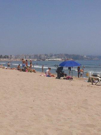 H10 Salauris Palace: Salou Beach