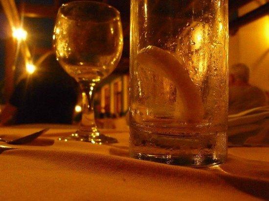 Creta Star Hotel: boisson