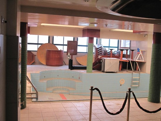 Rimonim Hotel Nazareth: piscina