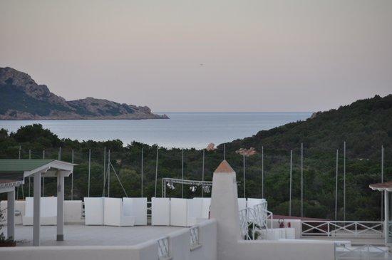 Grande Baia Resort & SPA: Vista mare