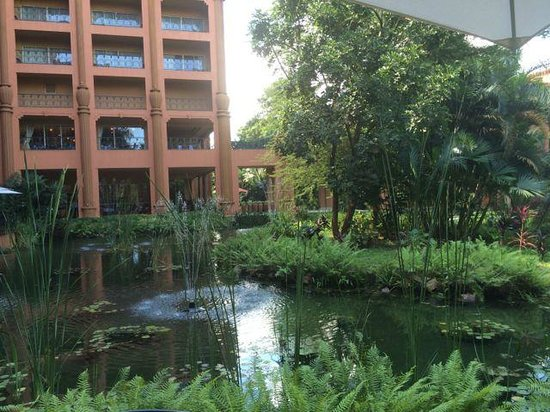Kampala Serena Hotel: My oasis of calm in Kampala
