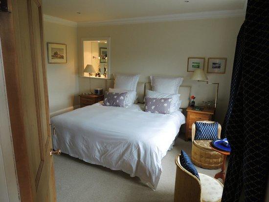 Bayview Bed & Breakfast: Room N1