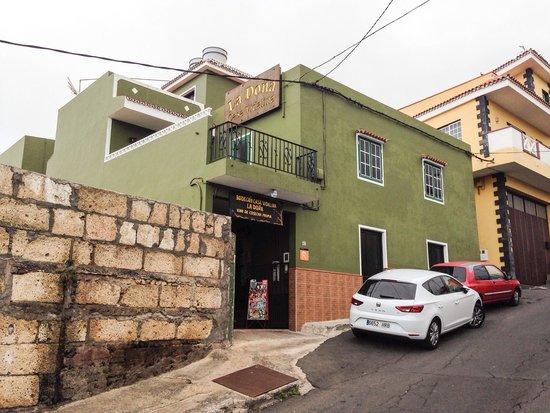 Un guachinche reconvertido en restaurante opiniones - Opiniones donacasa ...