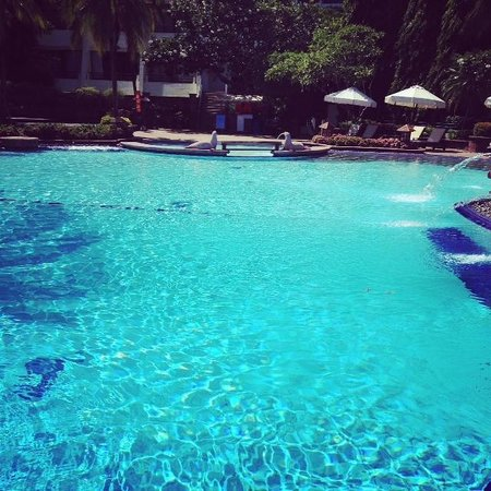 Diamond Cliff Resort and Spa : Swimming Pool