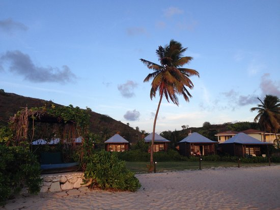 Keyonna Beach Resort Antigua: Cottages