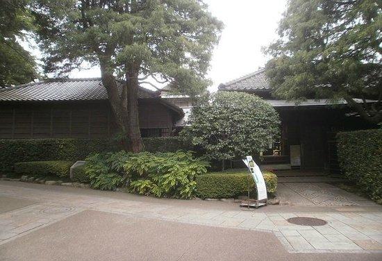 Tojo House: 外観