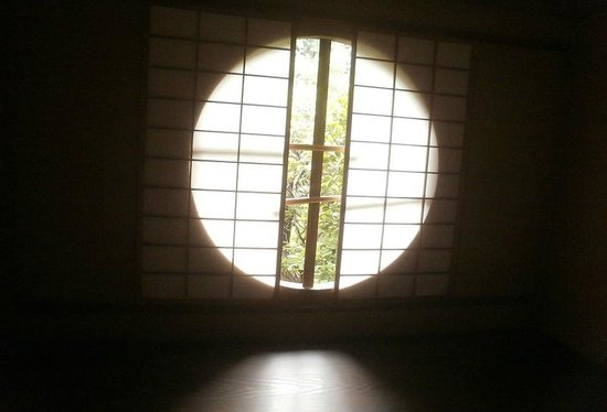 Tojo House: 室内