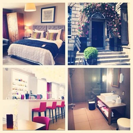Tigerlily Hotel: Lovely hotel