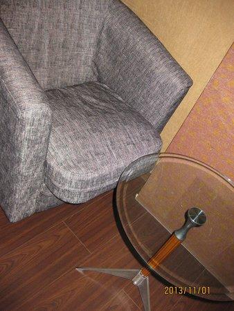 VIP Hotel: 滞在したお部屋3