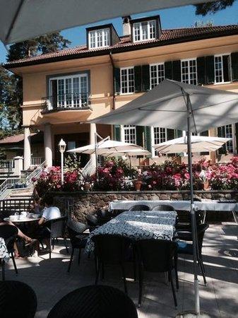 Hotel Villa Rainer: Villa Rainer