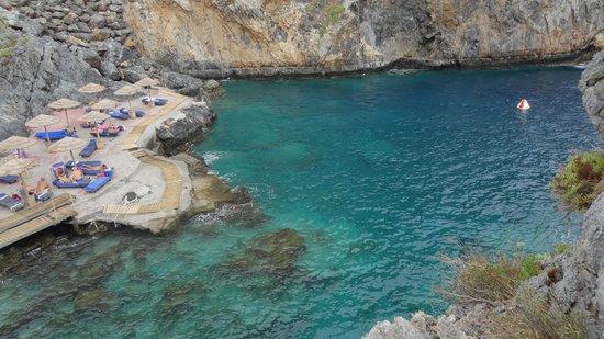 Kalypso Cretan Village: Fjord