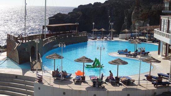 Kalypso Cretan Village: Pool