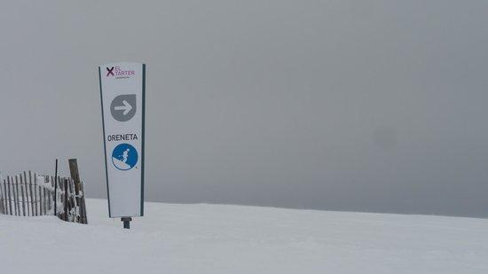 Grandvalira Ski Resort: Grandvalira