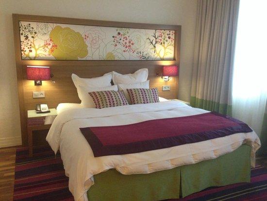 Elite Hotel Adlon : King Bed
