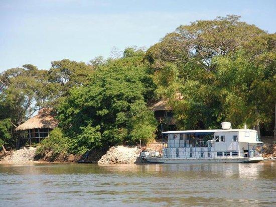 São Félix do Araguaia Mato Grosso fonte: media-cdn.tripadvisor.com