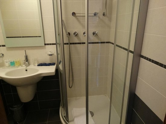 Monte Casa Spa & Wellness : Ванная комната